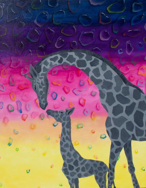Dream of Giraffe