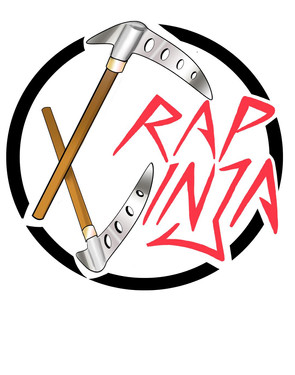 trap ninja logo