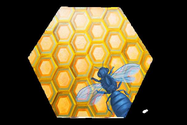 Dream of Honeybee