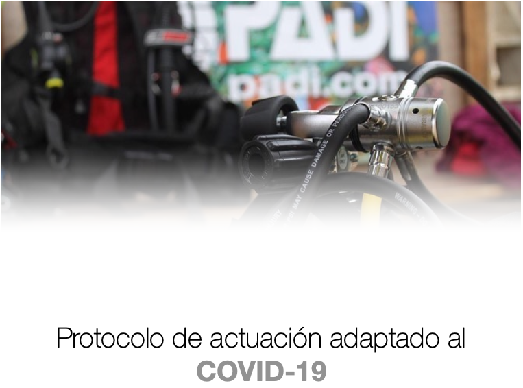 Buceo Covid-19