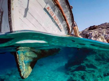 Cómo capturar excelentes imágenes submarinas con tu GoPro