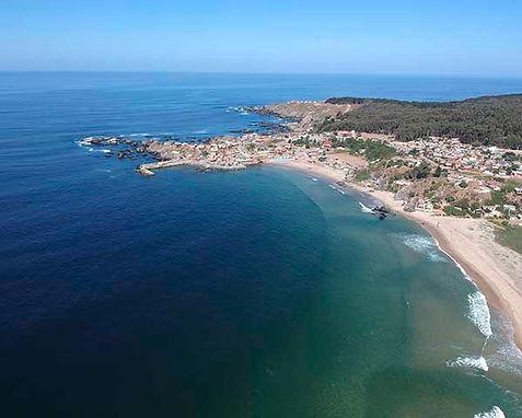 Playa Pichicuy