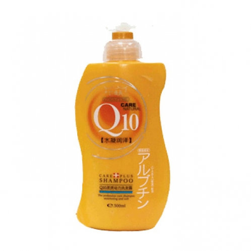 BOYA Shampoo Q10 500ml.