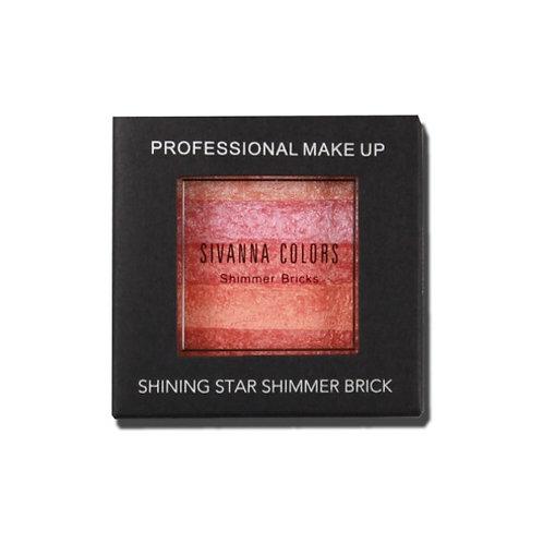 Sivanna Shimmer brick
