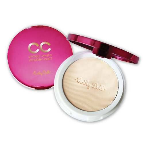 Cathy Doll Speed White CC Powder Pact