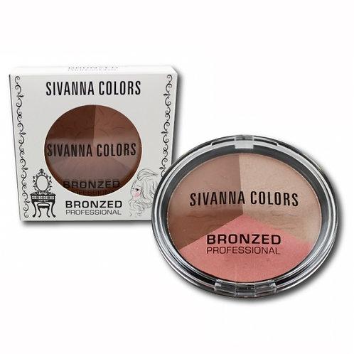 Sivanna Bronzed professional