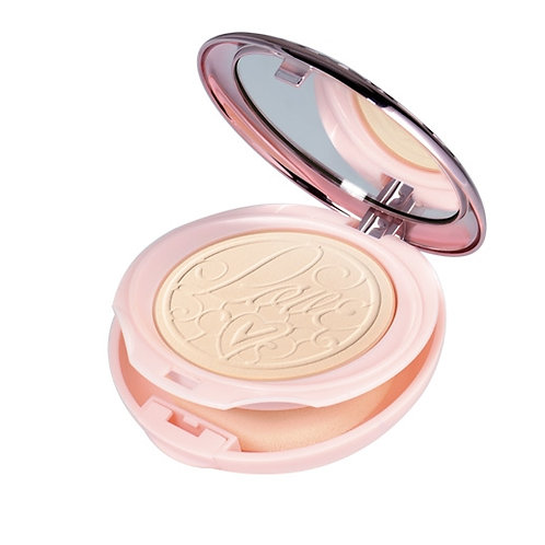 Mistine Love story scent & soft powder SPF25 PA+++