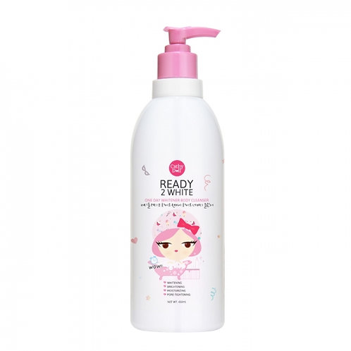 Cathy Doll Ready 2 White Body Cleanser