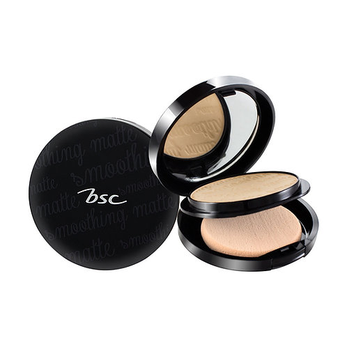 BSC Smoothing Matte Powder Foundation