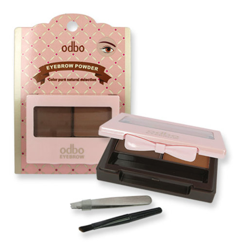 odbo Eyebrow Powder