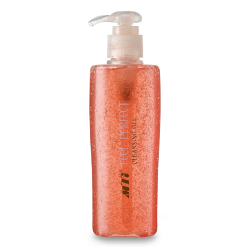 MTI Oil Control Cleansing Gel