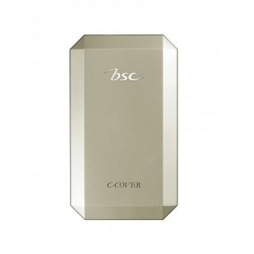 BSC C-cover light powder SPF30 PA++