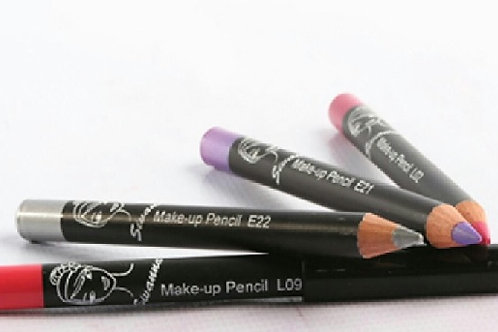 Sivanna Lip and Eye pencil liner (1x12pcs/pack)