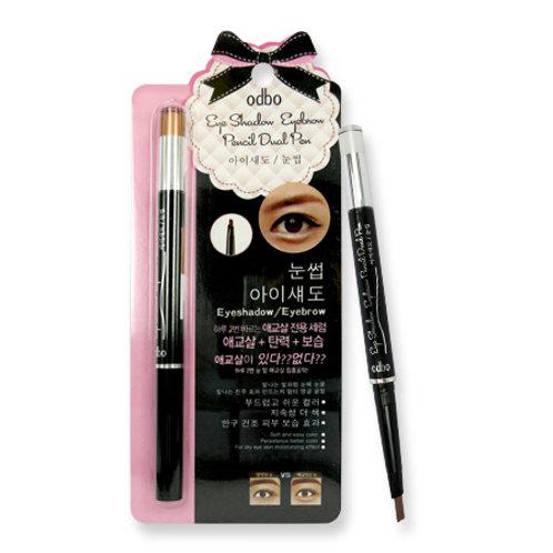 odbo Eyeshadow & Eyebrow 1.8g.