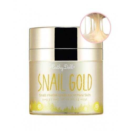 Cathy Doll Snail Firming Cream 50g