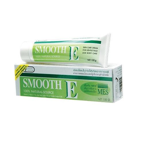 Smooth E cream 100g.