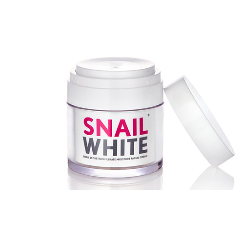 Snail White snail filtrate moisture facial cream