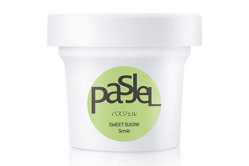 Pasjel Sweet Sugar Scrub 100g.