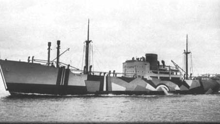 New Boat in Fleet - Nový lodní projekt