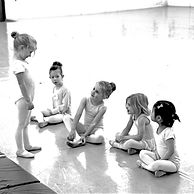 Ballet class for kids  in San Diego
