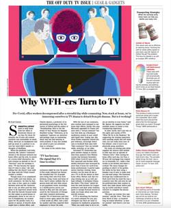 WFH-TV
