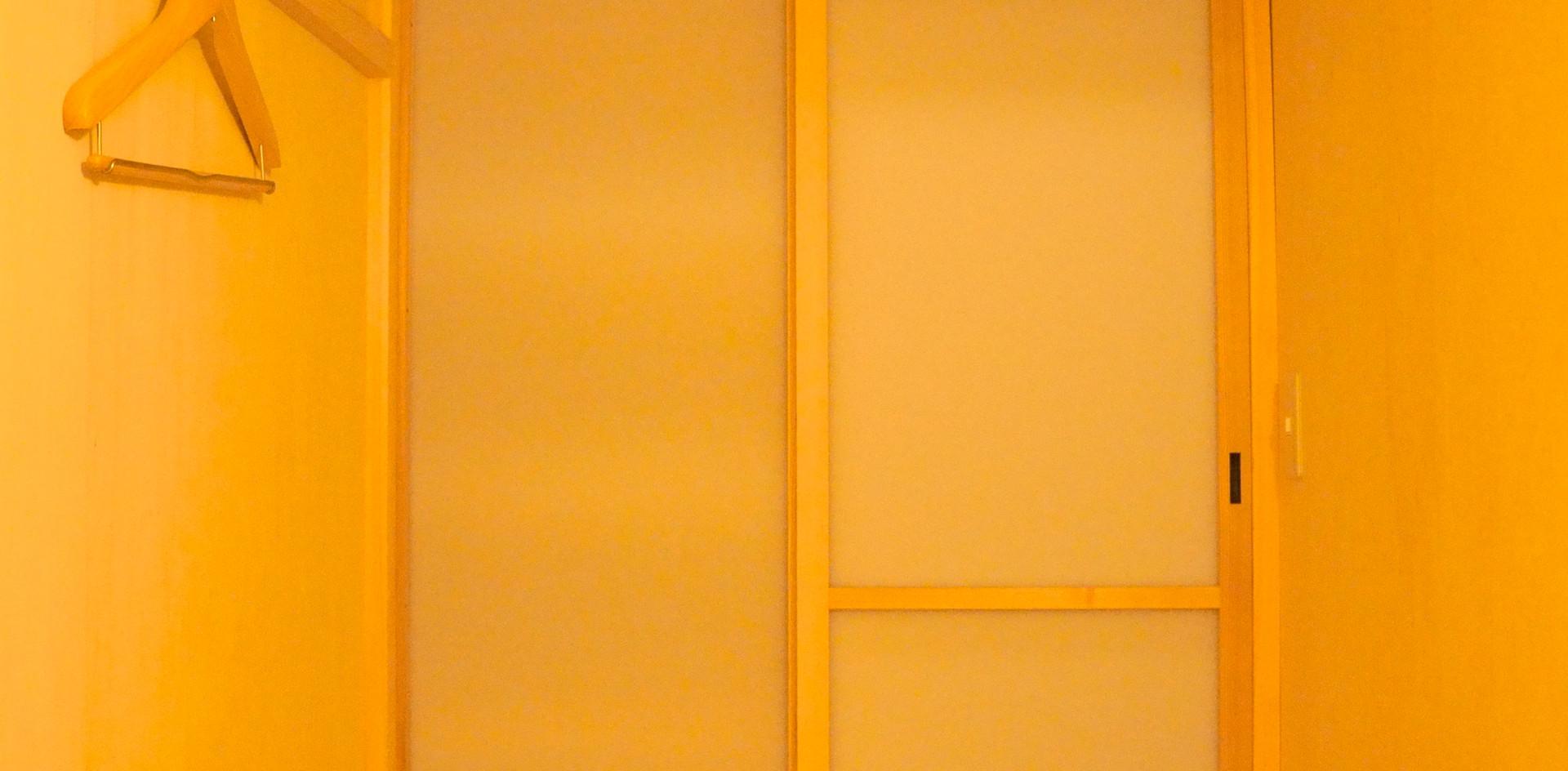 個室畳ドミトリー