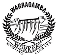 Warragamba Workers and sporting club logo