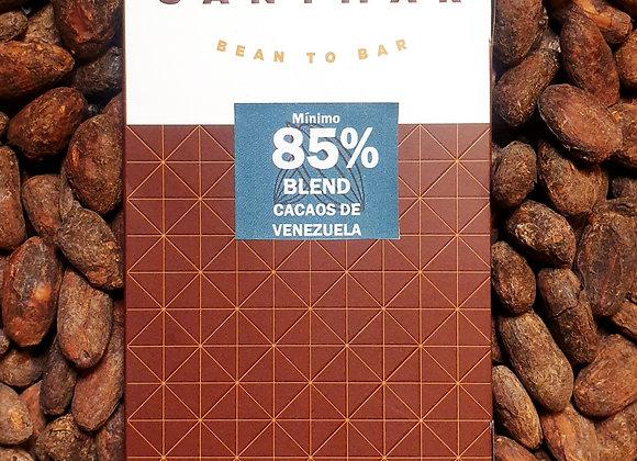 Chocolate BLEND 85%