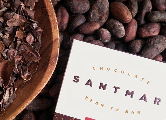 Chocolate Patanemo 81% al Oporto
