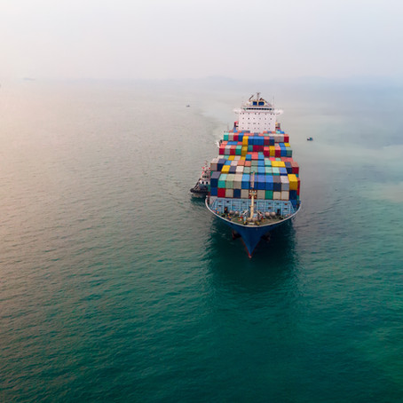 Digital Freight Forwarding: Another Tsunami For The Industry and How To Address It.