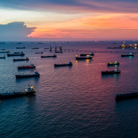 Carriers and Forwarders - A Zero-Sum Game: An Economic Outlook on The Freight Forwarding Industry.