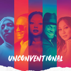 UNCONVENTIONAL by Denise Khumalo