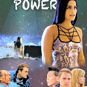 FORBIDDEN POWER by Paul Kyriazi