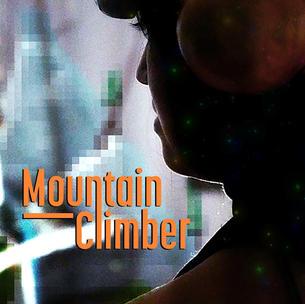 MOUNTAIN CLIMBER by Rebecca Snowden