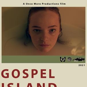 GOSPEL ISLAND by Rebecca Goodman