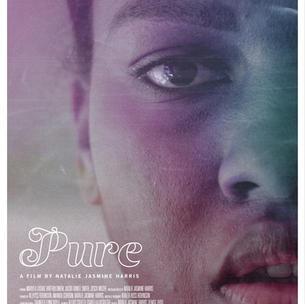 Pure   by  Natalie Jasmine Harris