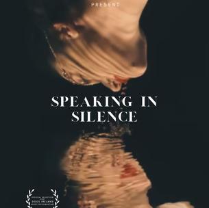 SPEAKING IN SILENCE by Zoe Tweedy