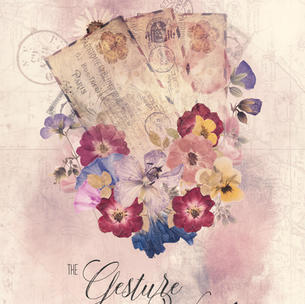 THE GESTURE AND THE WORD by Helen Alexis Yonov
