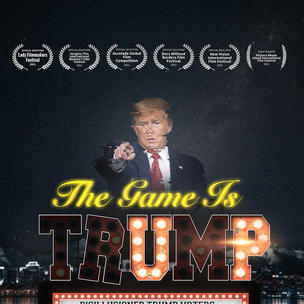 THE GAME IS UP: DISILLUSIONED TRUMP VOTERS TELL THEIR STORIES BY Melissa Jo Peltier