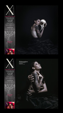 Expression Mag