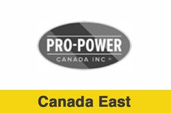 Canada East