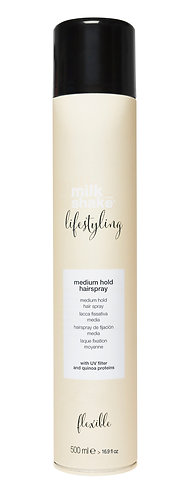milk_shake Lifestyling Medium Hold Hairspray 500 ml