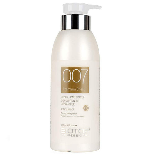 007 Keratin Conditioner 500ml