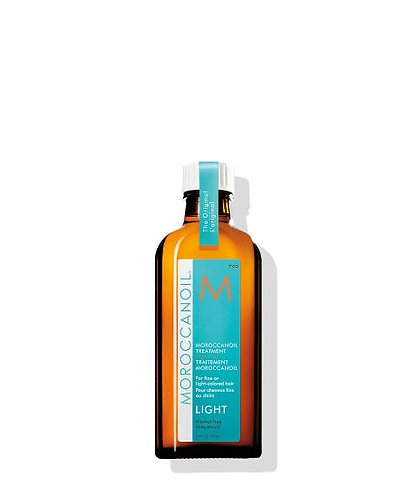 Tratamiento Moroccanoil Light 125ml