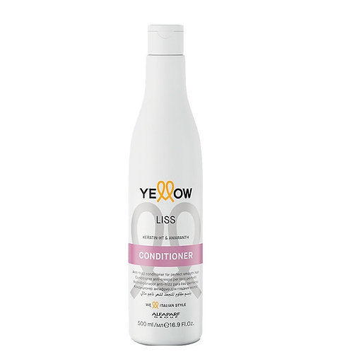 Yellow Liss Conditioner 500ml