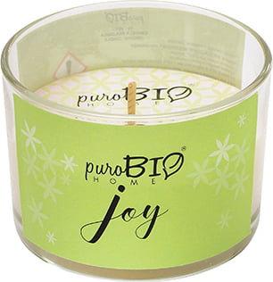 PuroBio Candle Joy