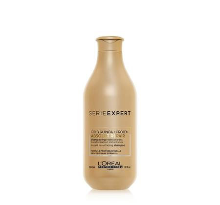 Shampoo Reparación Instantánea Absolut Repair | 300 ml