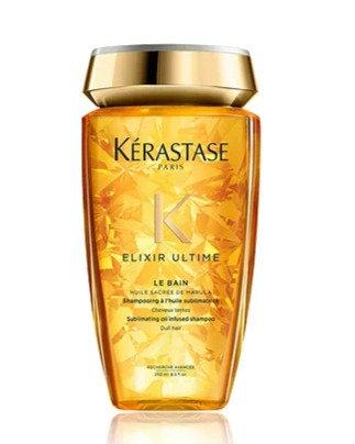 Shampoo de Elixir Ultime Kérastase