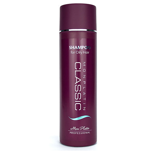 Shampoo For Oily Hair 500ml