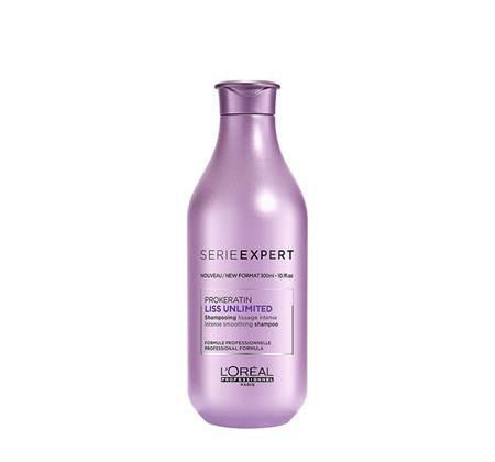 Shampoo Liss Unlimited Alisador 300ml
